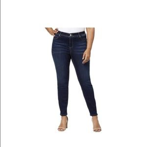 Plus Size INC Jeans NWT